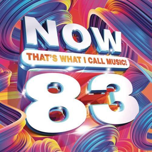 Now That's What I Call Music, Vol. 83