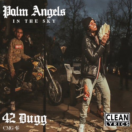 Palm Angels In The Sky