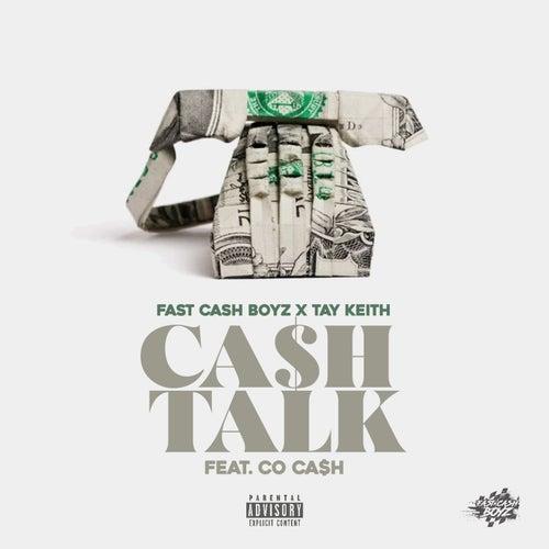 Cash Talk (feat. Co Cash)