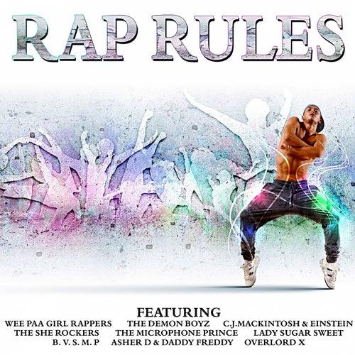 Rap Rules