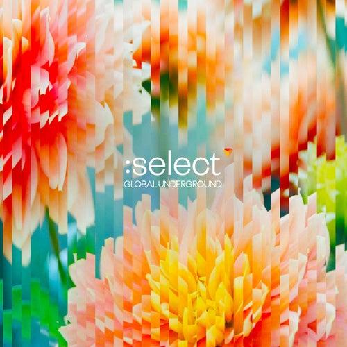Global Underground: Select #5 (Mixed)