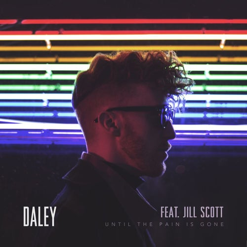 Until The Pain Is Gone (feat. Jill Scott)