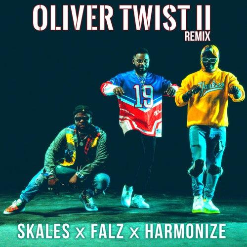 Oliver Twist II
