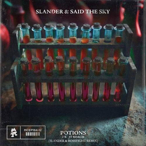 Potions - SLANDER & Bossfight Remix