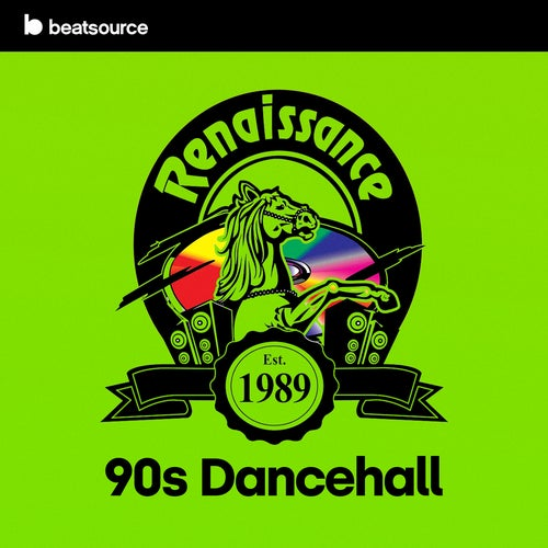 Renaissance Sound - 90s Dancehall playlist
