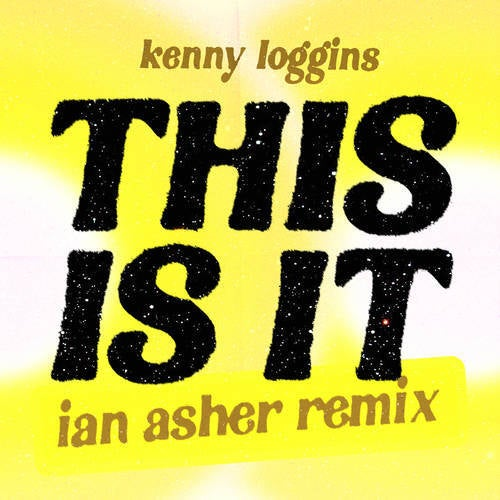 This Is It (Ian Asher Remix)