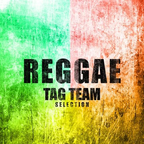 Reggae Tag Team Selection Platinum Edition