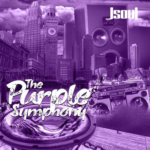 The Purple Symphony