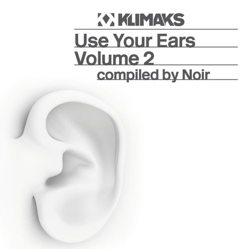 Use Your Ears (Volume 2)