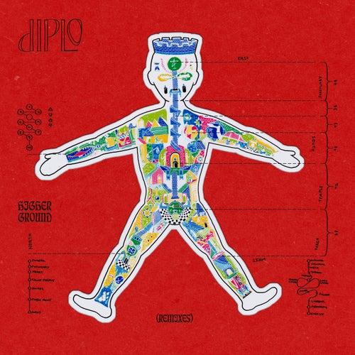 Higher Ground (Remixes)
