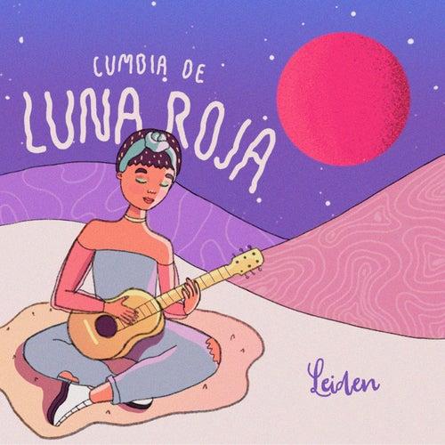 Cumbia De Luna Roja