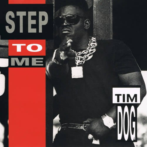 Step to Me EP