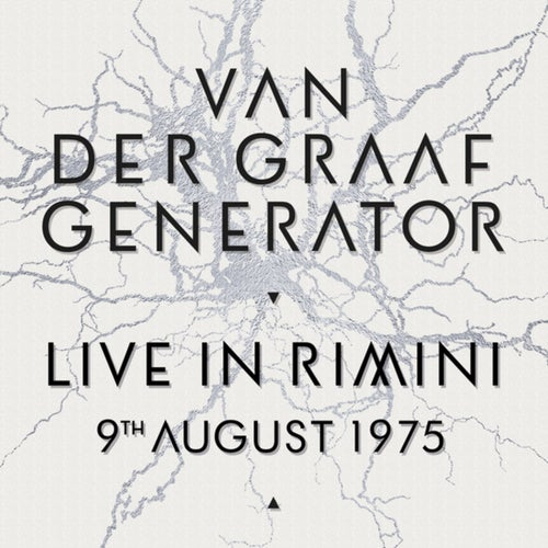 Live In Rimini, 9th August 1975