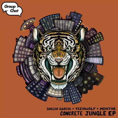 Concrete Jungle EP