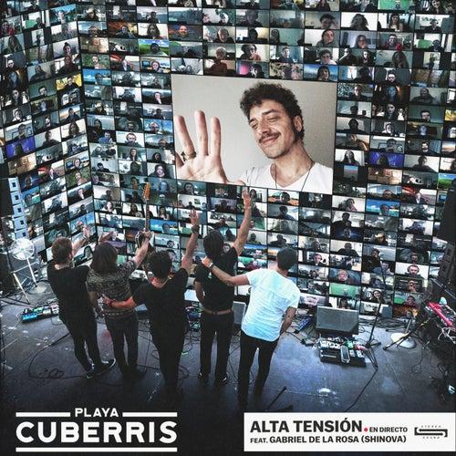 Alta tensión (feat. Gabriel De La Rosa)