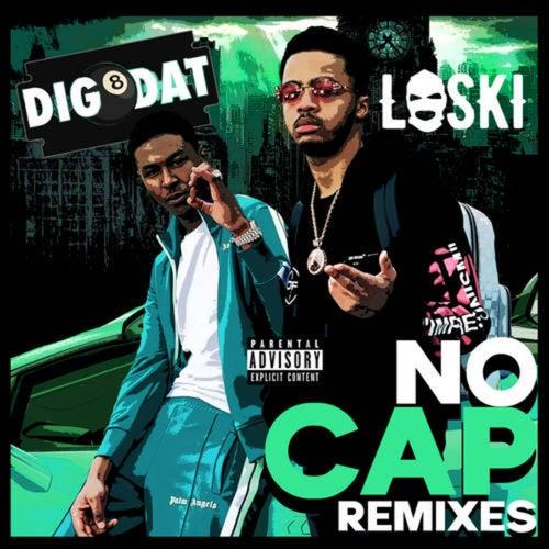 No Cap (Remixes)