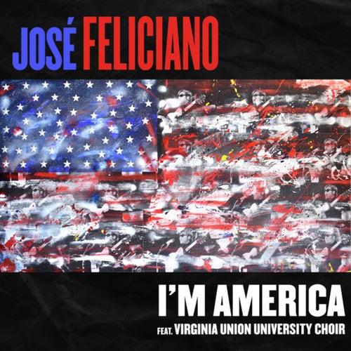 I'm America