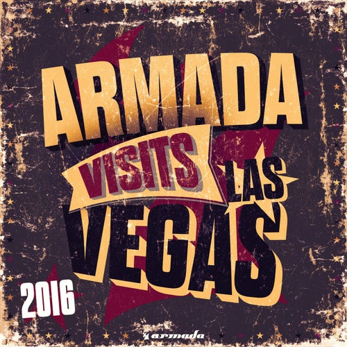 Armada visits Las Vegas 2016 - Armada Music