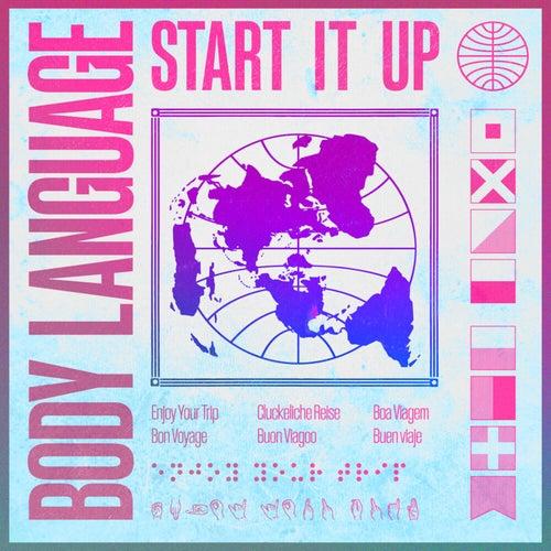 Start It Up (J Boogie's Dubtronic Science Remix)
