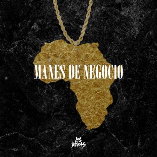 Devorame  (feat. Amara La Negra)