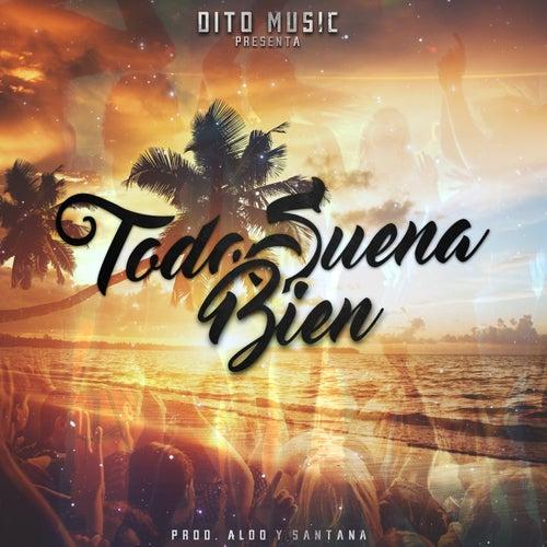 Todo Suena Bien (feat. Santana & Aldo)