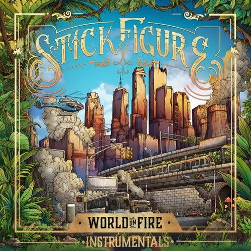 World on Fire (Instrumentals)