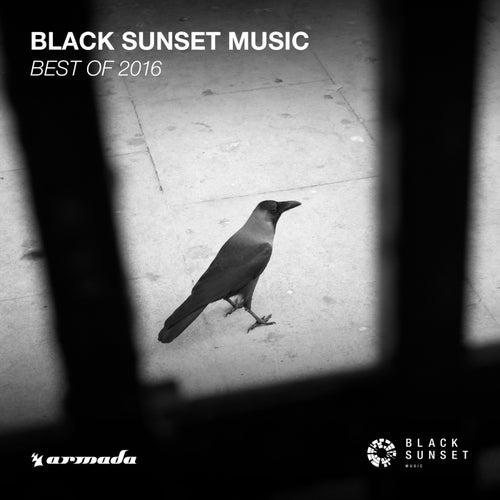 Black Sunset Music - Best Of 2016