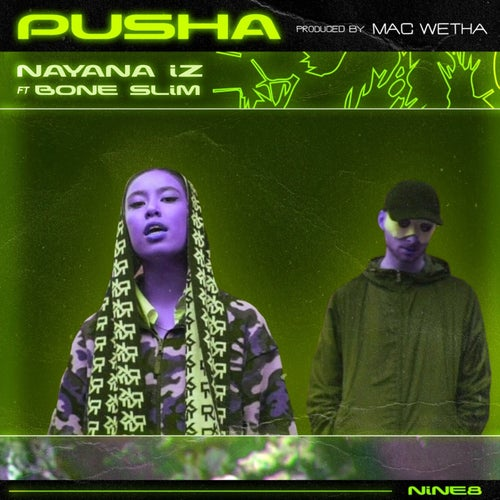 Pusha