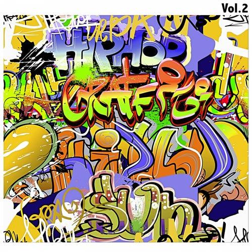 Hip Hop Graffiti, Vol. 2