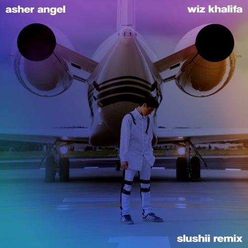 One Thought Away (feat. Wiz Khalifa)