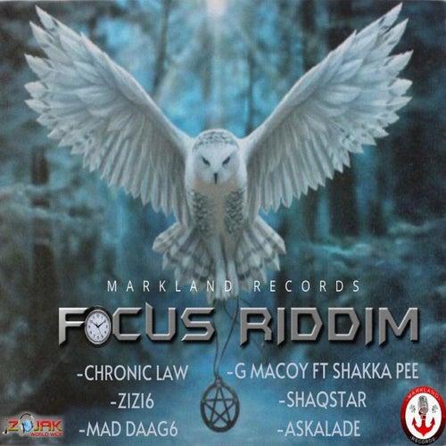 Focus Riddim