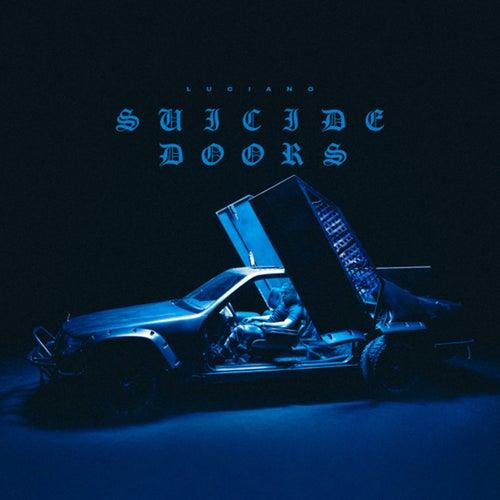 SUICIDE DOORS