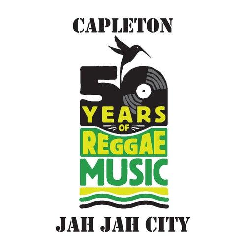 Jah Jah City