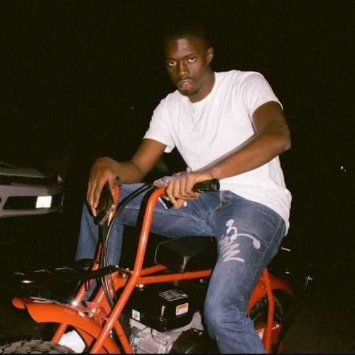 Sheck Wes Profile
