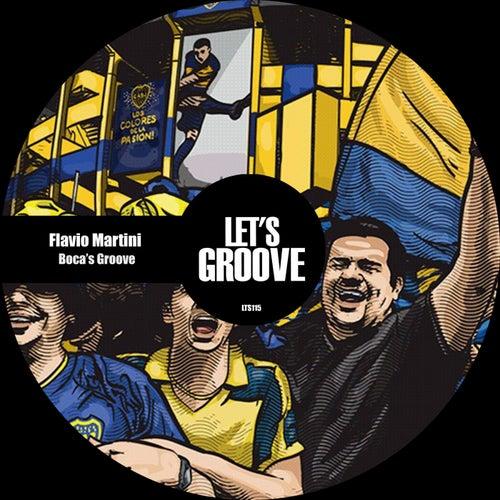Boca's Groove