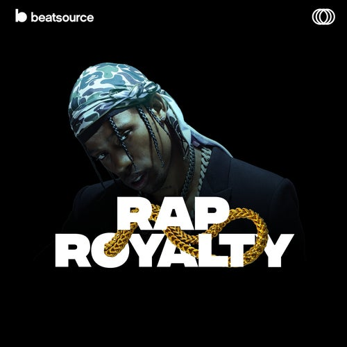 Rap Royalty playlist