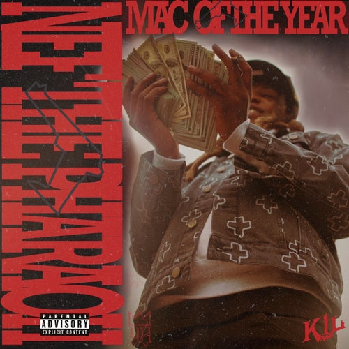 Mac of The Year
