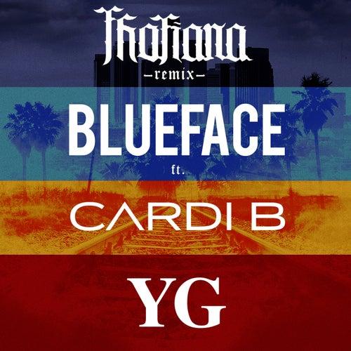 Thotiana (feat. Cardi B, YG) [Remix] feat. YG feat. Cardi B