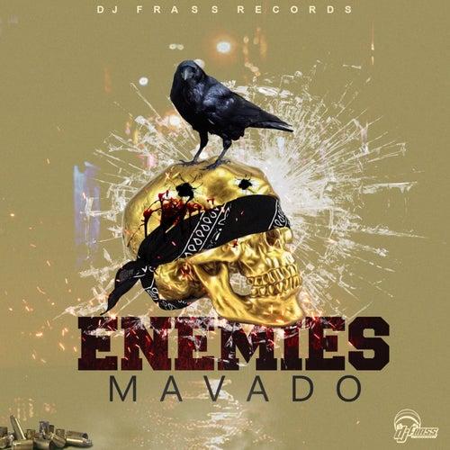 Enemies - Single