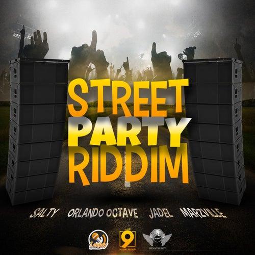 Street Party Riddim