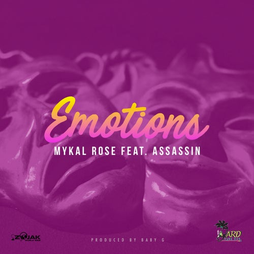 Emotions (feat. Assassin)