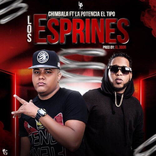 Los Esprines (feat. Chimbala)
