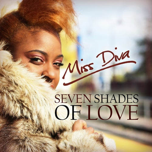 Seven Shades of Love