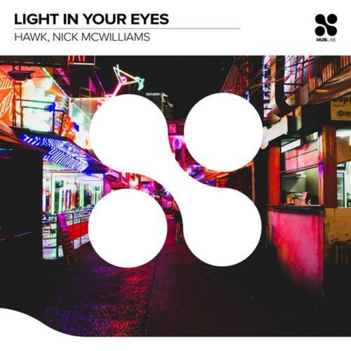 Light In Your Eyes