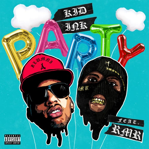 Party (feat. RMR)