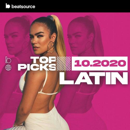 Latin Top Picks October 2020 playlist