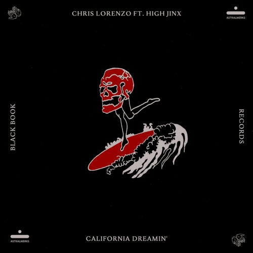 California Dreamin' (feat. High Jinx)
