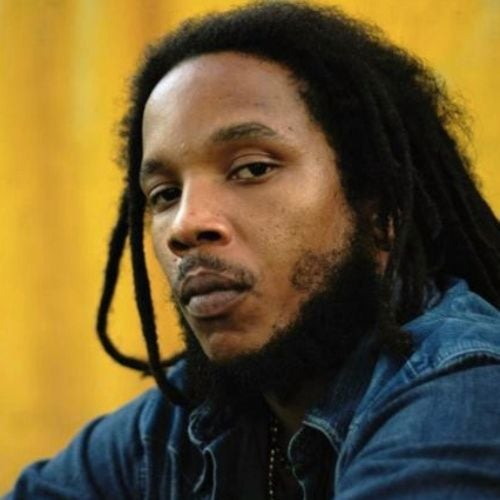 Stephen Marley Profile