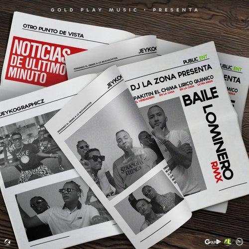 Baile Lominero (Remix)