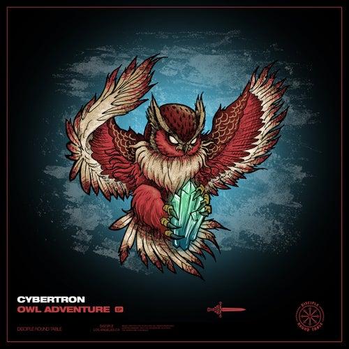 Owl Adventure EP